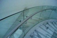 railing kaca tempered