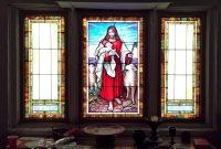 Kaca Patri Religius